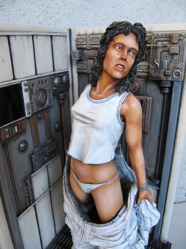Alien Ripley 1/6.