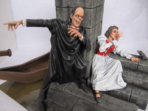 Phantom of the Opéra 1/6.