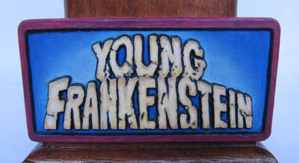Young Frankenstein.