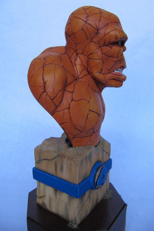 Buste The Thing 1/6.