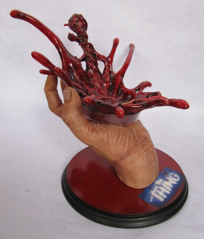The Thing Alien Type A 1/1.