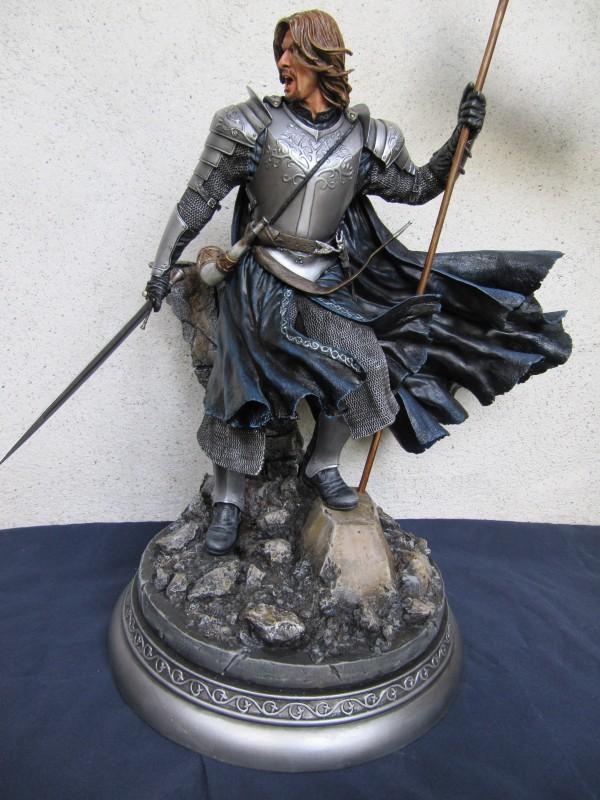 Statue Boromir 1/6.