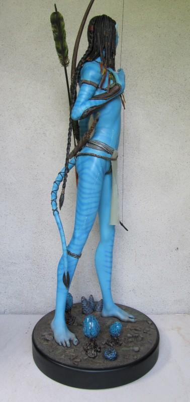 Statue Neytiri PF.