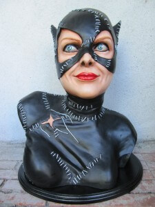 Buste Catwoman 1/1.