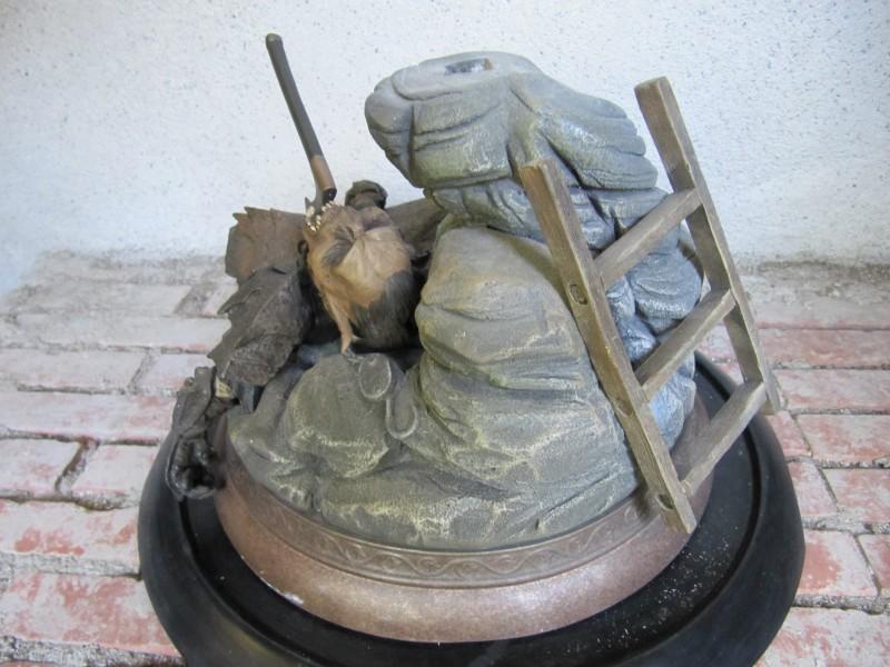 Statue Gimli 1/6.