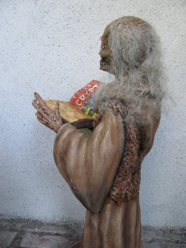 Statue Cryptkeeper 1/4.
