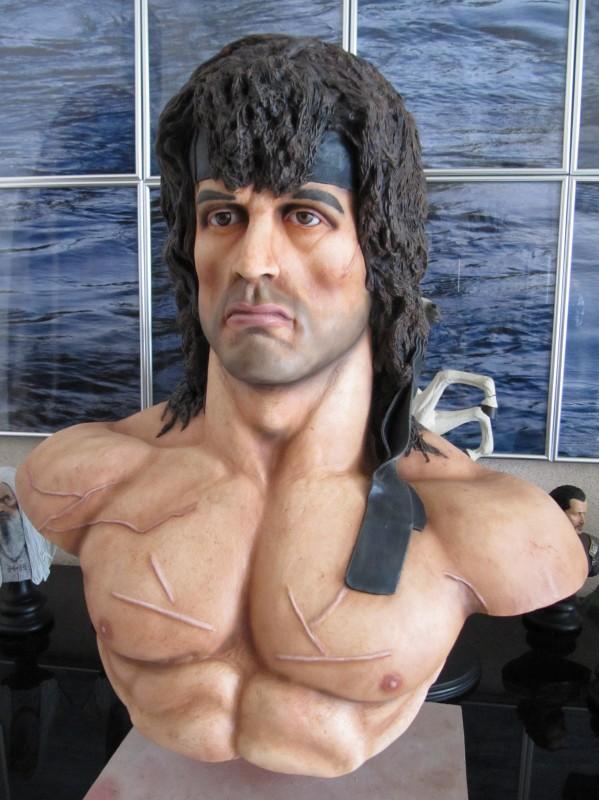 Rambo III 1/1.