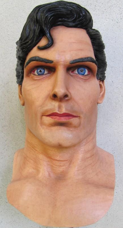 Buste Superman 1/1.