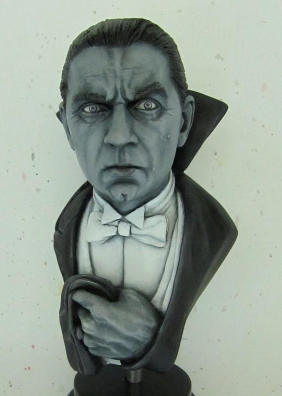 Buste Dracula N.et B.