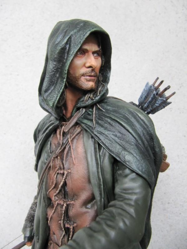 Statue Aragorn 1/6.