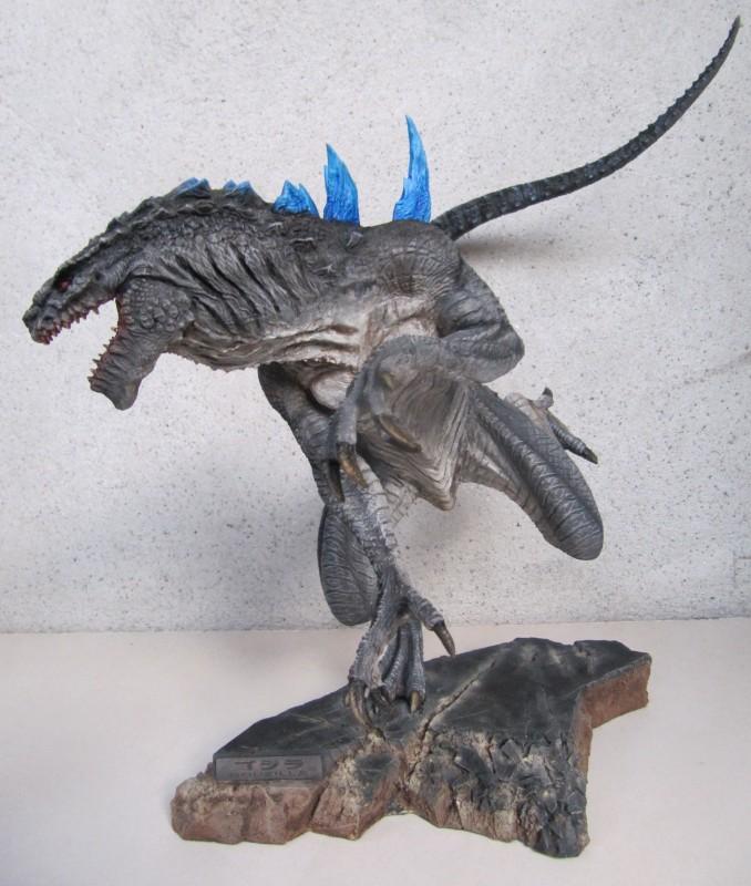 Godzilla 98.