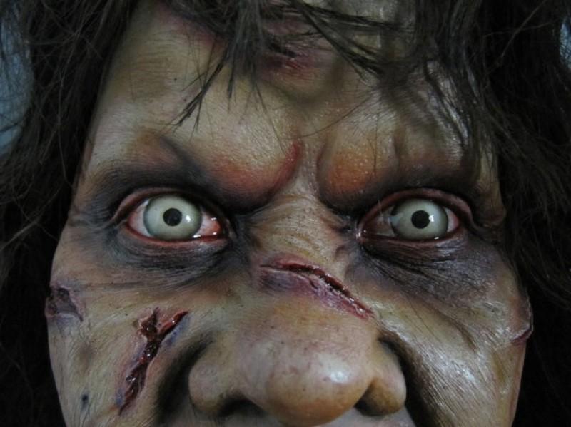 Regan l'Exorciste 1/1.
