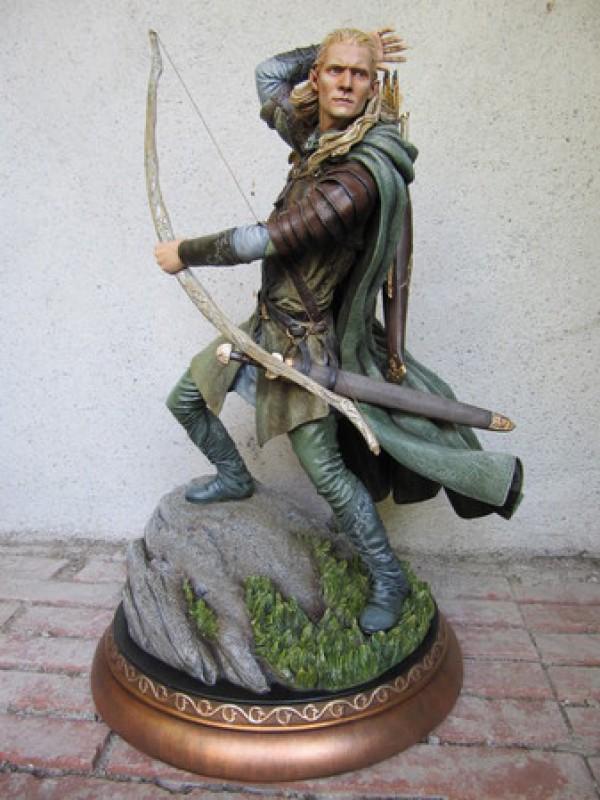 Statue Légolas 1/6.