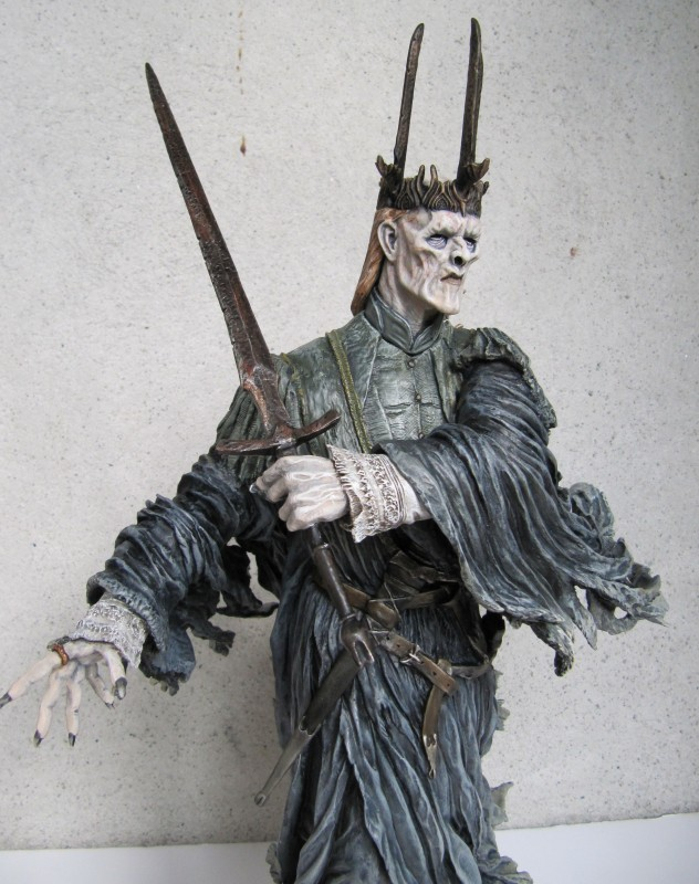 Statue Witchking 1/6.