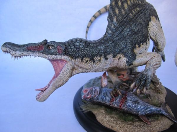 spinosaurus 1/24.