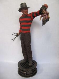PF Freddy Krueger 1/4.