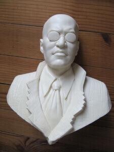 Buste de Morpheus 1/3.