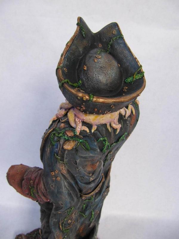 Davy Jones 1/6.