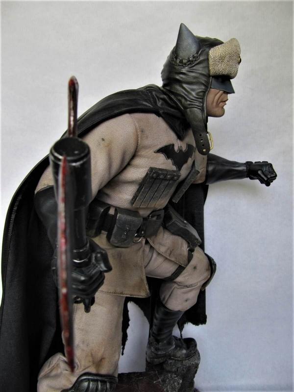 PF batman red son