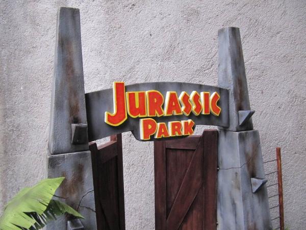 Jurassicporte
