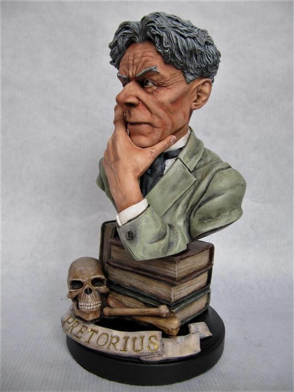 Dr prétorius