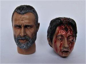 Rick et Glenn