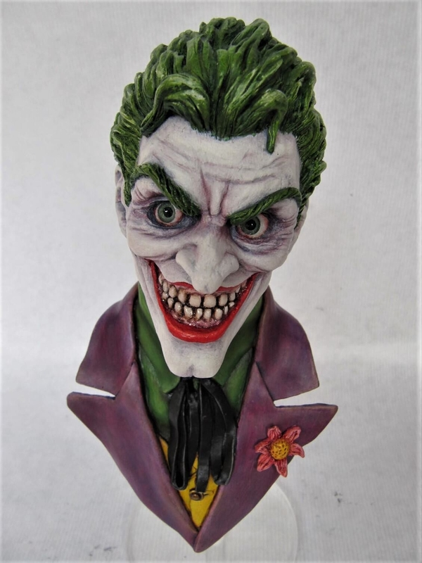Buste Joker