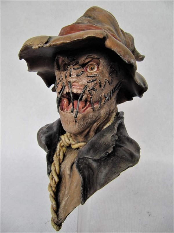 buste scarecrow