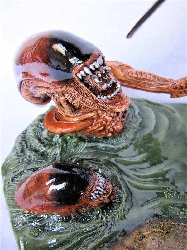 Aliens vs Prédator