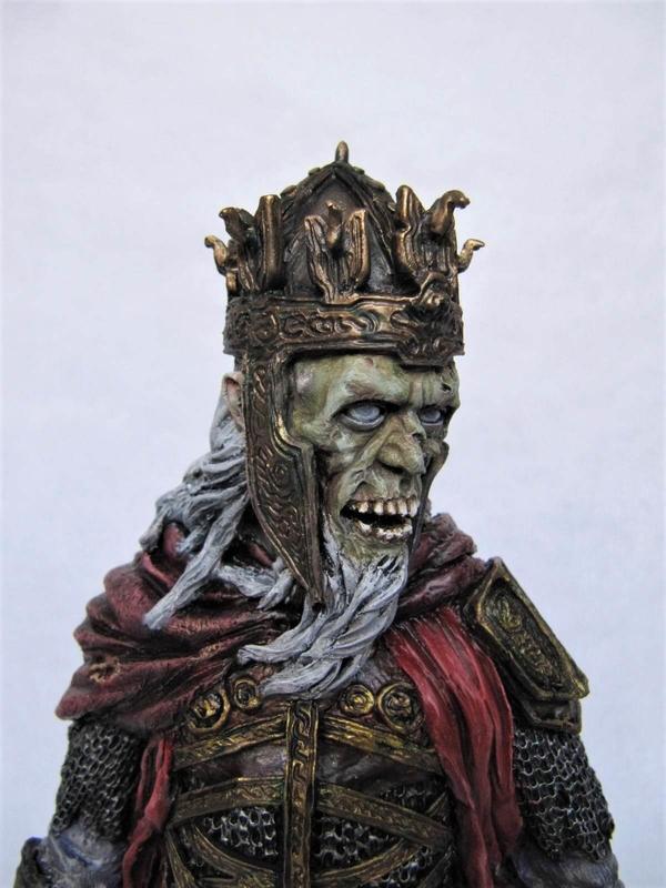 Roi des Morts