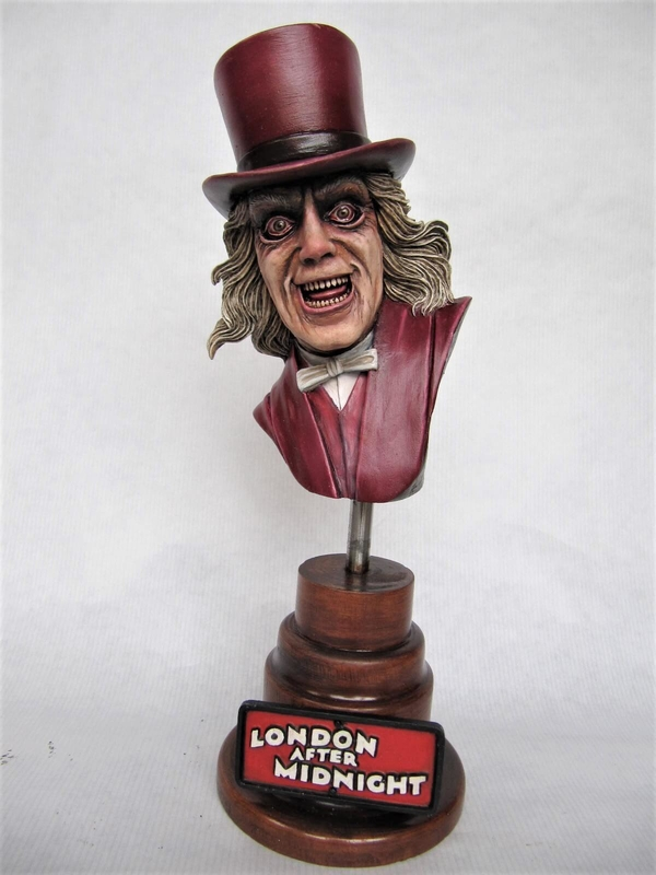 London After Midnight.