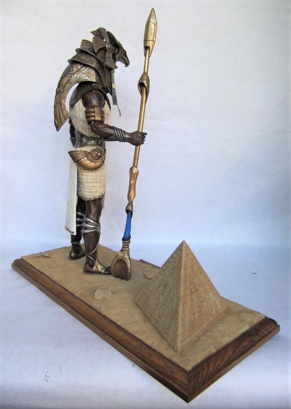 Horus 1/5.
