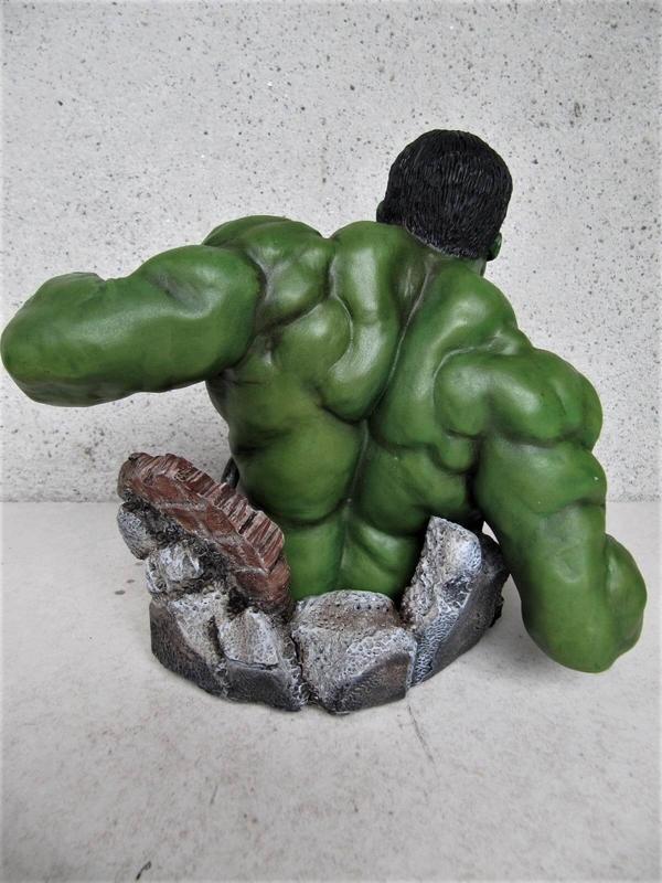 buste hulk